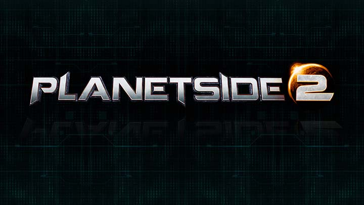 Welcome to PlanetSide 2 on PS4!